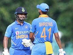 India vs West Indies 1st ODI Live Score: चाहर ने दिलायी भारत को पहली सफलता, सुनील अंब्रीस के 9 रन