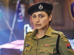 <I>Mardaani 2</i> Movie Review: Rani Mukerji Is As Good As Ever In This Cop-On-A-Mission Thriller