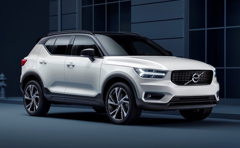 The new Volvo XC40 T4 gets a BS6 compliant petrol engine.