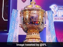 IPL Cancellation On Cards After 21-Day Lockdown And Olympic Postponement