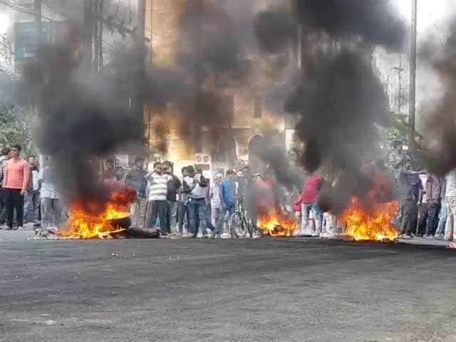 Video : 2 Killed In Guwahati Amid Violent Protests Over Citizenship (Amendment) Bill