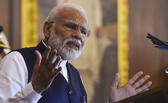 'Will Set An Example In Economic Revival': Top Quotes From PM's Letter