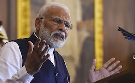 'Landmark Day For India': PM Modi On Parliament Clearing Citizenship Bill