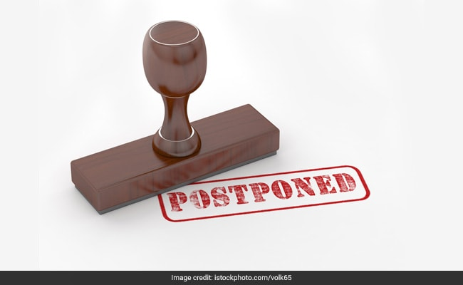 NTA Postpones CSIR-UGC NET Exam For Assam, Meghalaya