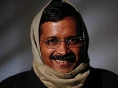 """<i>Acche Beete Paanch Saal, Lage Raho</i> Kejriwal"" Is AAP's Slogan For Delhi Polls"