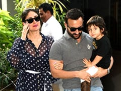 Happy Birthday Taimur Ali Khan: 9 Times The Little <i>Nawab</i> Set Toddler Style Goals