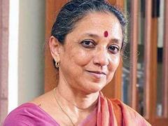 Bharatnatyam Dancer Leela Samson Faces Charges In Auditorium Project