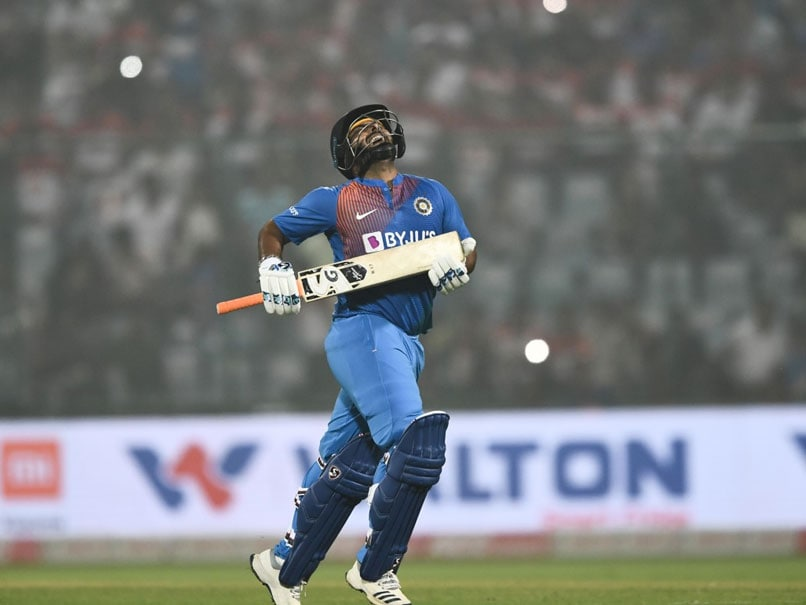 "Rishabh Pant ""Different"" From MS Dhoni, Excessive Pressure ""Unnecessary"", Says Brian Lara"