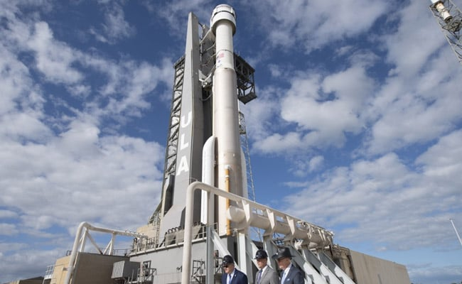 After Failing To Reach Space Station, Boeing Capsule Faces Another Test