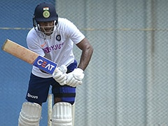 Agarwal Likely To Replace Injured Dhawan For ODI Series vs West Indies