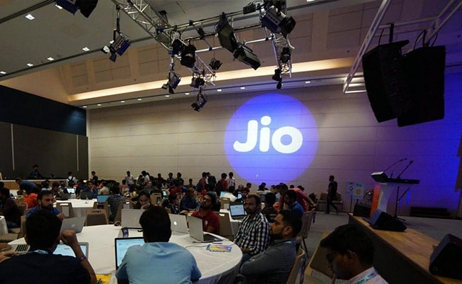 US Private Equity Firm KKR To Buy 2.3% Stake In Jio Platforms For Rs 11,367 Crore
