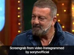 कपिल शर्मा के शो में संजय दत्त ने खोला राज, जेल की सजा कम करवाने के लिये करते थे यह काम- देखें Video