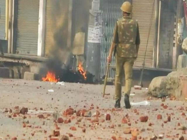 Video: 6 Protesters Killed In Clashes Across UP Over Citizenship Act, Other Stories