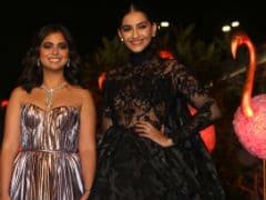 Sonam Kapoor, Gauri Khan, Shweta Bachchan Nanda Lead Celeb Roll-Call At Isha Ambani's Charity Event. See Pics
