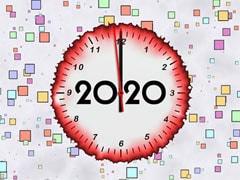 Happy New Year 2020 Status: नए साल पर कुछ ऐसा होना चाहिए आपके फेसबुक और WhatsApp का स्टेटस