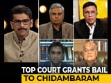 Video : What Will The P Chidambaram Narrative Now Be? Political Victim Or Corruption Accused?