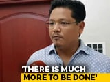 "Video : ""Talks Positive, But Concerns Remain"": Conrad Sangma On Citizenship Bill"
