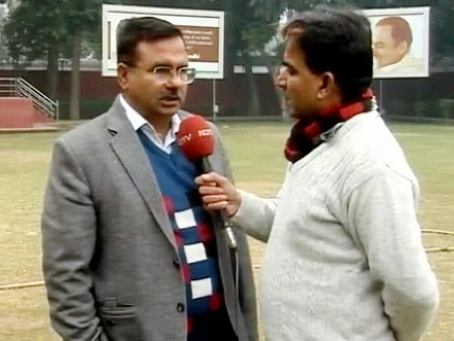 """Video : Hope To Form """"Majority Government"""" In Jharkhand, Says Congress"""