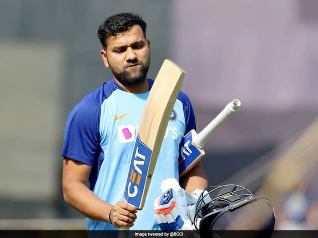 India vs West Indies: Rohit Sharma Wants To Focus On The Present, Not Looking At T20 World Cup