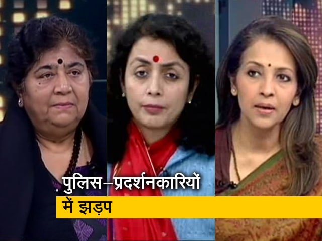 Video : हॉट टॉपिक: नागरिकता बिल पर असम में बवाल