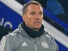Brendan Rodgers Signs New Leicester Deal, Ending Arsenal Link