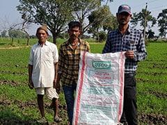 मध्यप्रदेश में यूरिया का संकट : देवरी में लगी लंबी कतार, शमशाबाद में लूट ली गईं बोरियां