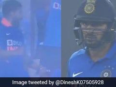 IND vs WI: शारदुल ठाकुर ने जड़ा छक्का और सीट से उछल पड़े विराट कोहली, देखें जीत का शानदार VIDEO