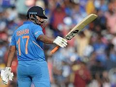 India vs West Indies: Rishabh Pant Speaks On MS Dhoni Chants In Stadiums