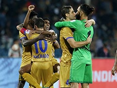 ISL: Mumbai City FC End Bengaluru FC's Unbeaten Run With 3-2 Win