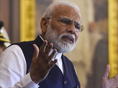 """Landmark Day For India"": PM Modi On Parliament Clearing Citizenship Bill"