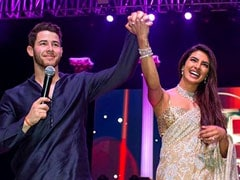 Her Sangeet Was So Epic That Priyanka's Now Going To...