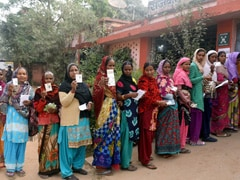 Voting In 15 Seats In Jharkhand Today, 2 Ministers Among Key Candidates