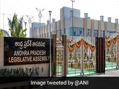 Andhra Clears 'Disha' Law To Punish Rape Convicts Within 21 Days