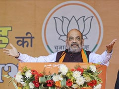 Will Try To Solve Issues: Amit Shah To Tripura Groups On Citizenship Bill