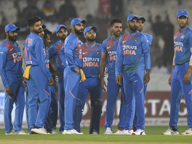 India vs West Indies: Yuvraj Singh Criticises Indias Poor Fielding In The 1st T20I vs West Indies