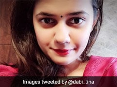 "IAS Officer Tina Dabi To File Complaint About ""Fake"" Facebook Page Criticising Citizenship Act"