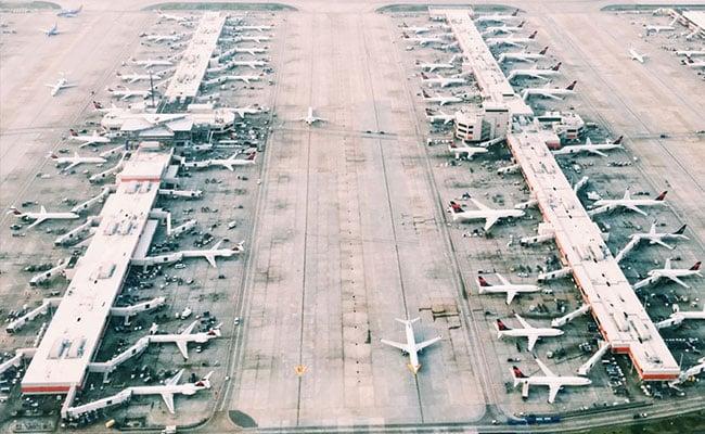 Passengers Stranded In Chandigarh, Amritsar As Fog Delays 14 Flights