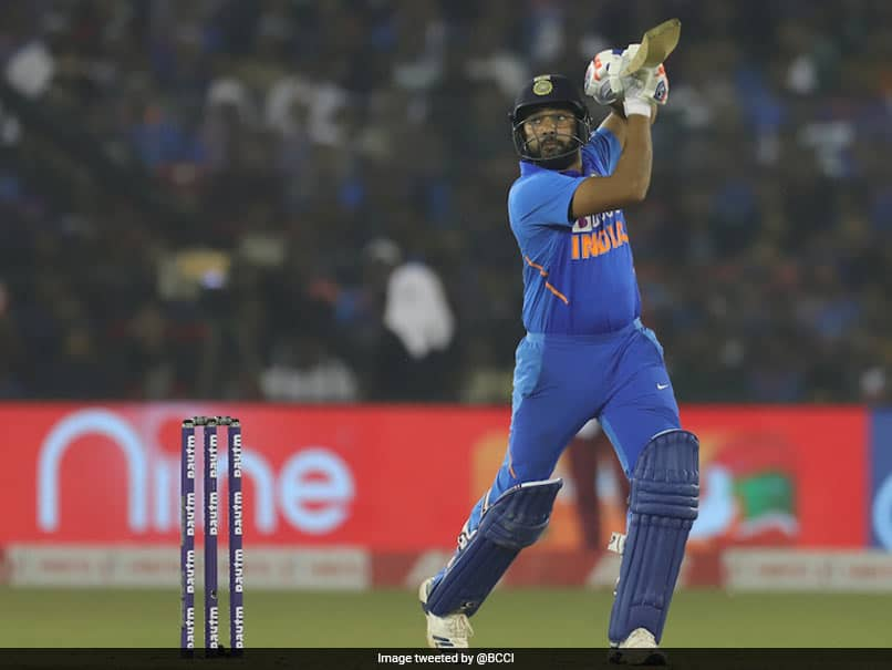 Rohit Sharma Breaks Sanath Jayasuriyas 22-Year-Old Record Of Most Runs In A Year As Opener