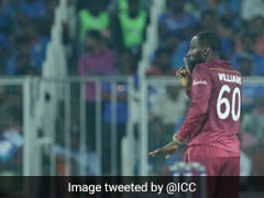 India vs West Indies: No