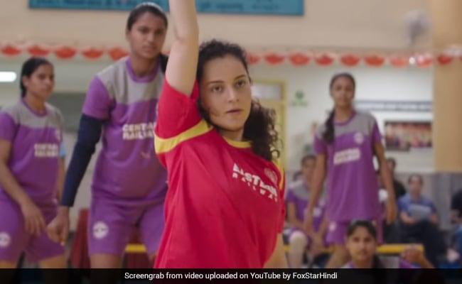 Kangana Ranaut's Panga Trailer: The Powerful Story Of A Forgotten Kabaddi Champion's Comeback