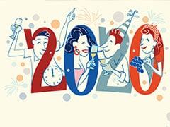 Happy New Year 2020: Know Which Place Celebrates New Year First, Which Last