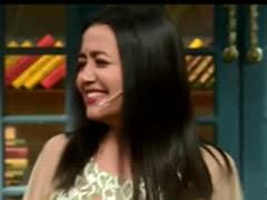 'सपना' बन कृष्णा अभिषेक ने उड़ाया नेहा कक्कड़ का मजाक, बोले- इंडिया आइडल की अर्चना पूरन सिंह... देखें Video