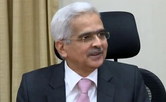 Budget Unlikely To Have Much Inflationary Impact: Shaktikanta Das