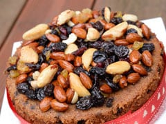 Christmas 2019: Try This Gluten-Free Christmas Cake At Home This Festive Season
