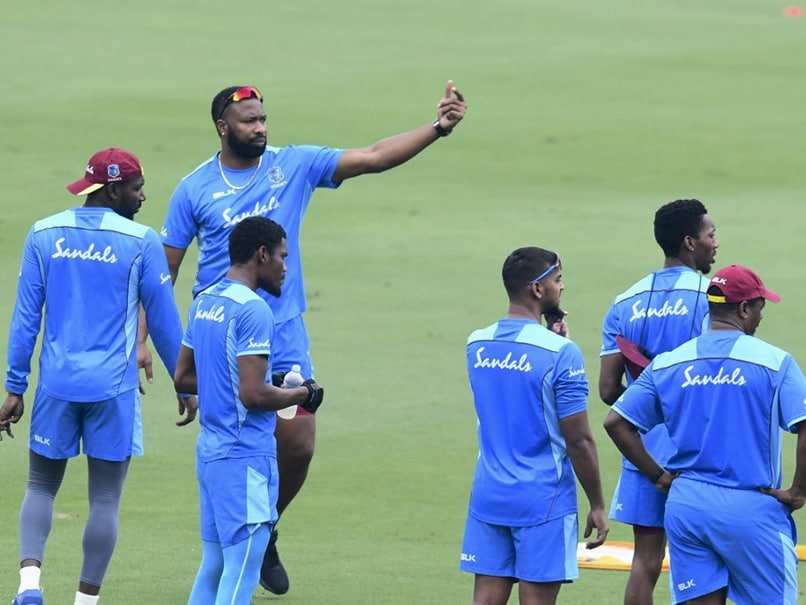 "India vs West Indies: West Indies Youngsters Must Be Saved From Cricketing ""Vultures"", Says Kieron Pollard"
