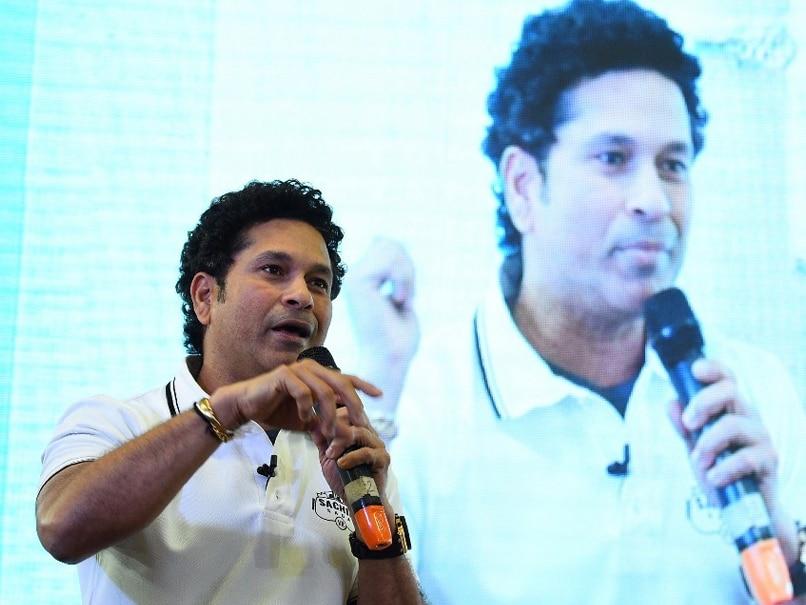 Sachin Tendulkar Talks About Tough Moments, Tennis Elbow And Depression