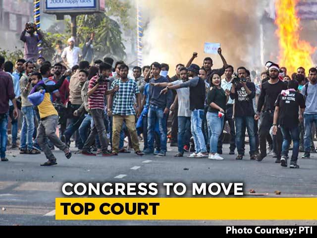 Video : Congress To Challenge Citizenship (Amendment) Bill In Supreme Court