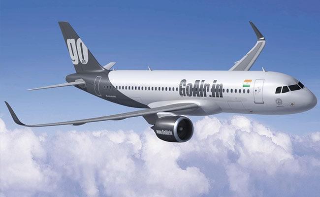 विमानन कंपनी गोएयर ने COVID-19 संकट से उबरने के लिए सरकार से मांगी मदद