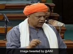 संसद में BJP सांसद का बयान- ऑटोमोबाइल सेक्टर में मंदी है तो फिर सड़कों पर ट्रैफिक जाम क्यों?