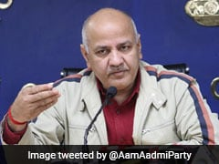Deputy Chief Minister Manish Sisodia Owns No Car, Shows 2020 Delhi Poll Affidavit